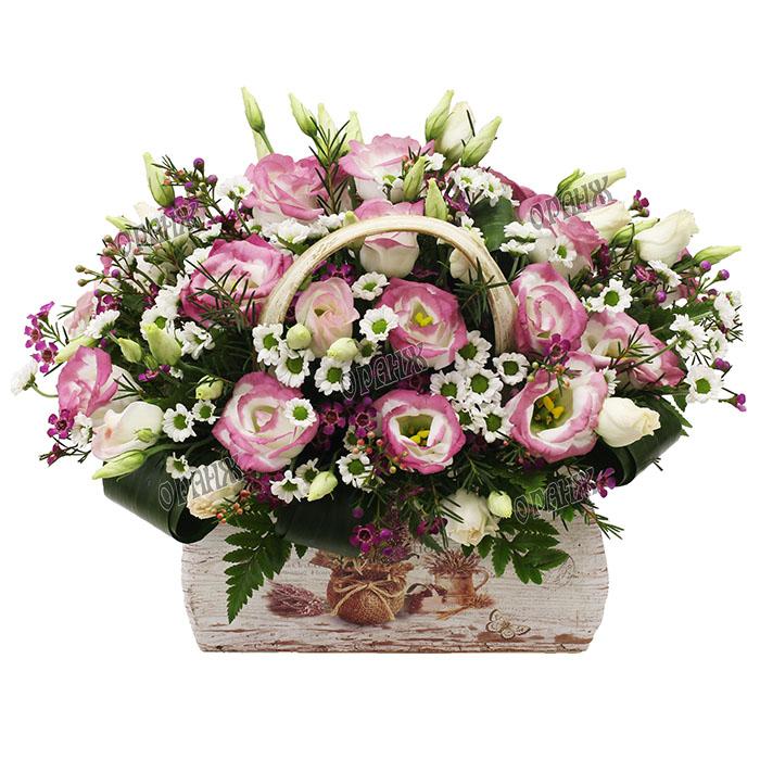 Доставка цветов санкт петербург отзывы